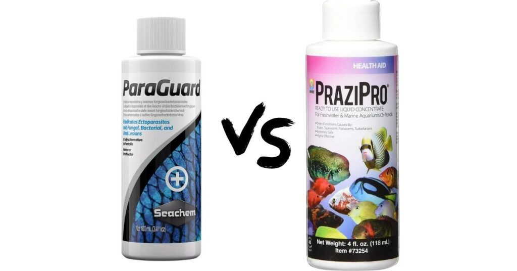 PraziPro vs Paraguard - Differences Between These Products